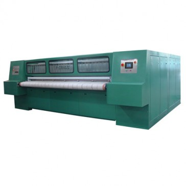 CYZII-3300 High Speed Chest Ironer