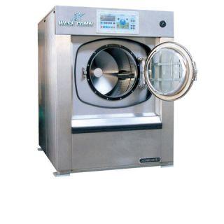 XGQ Series Auto Washer Extracor – NON TILT
