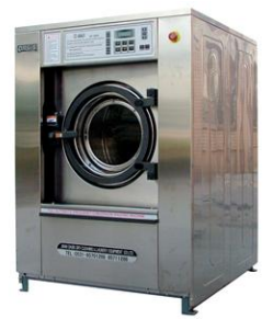 Oasis 25KG Commercial Washer Extractor