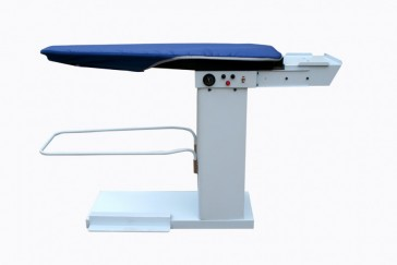 Vacuum Ironing board